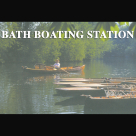 The Bath Boating Station