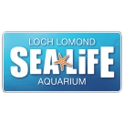 Loch Lomond Aquarium SEA LIFE centre