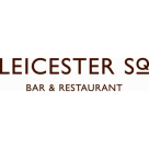 Leicester Square Bar & Restaurant