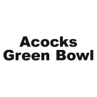 Acocks Green Bowl