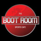 The Boot Room Sports Cafe