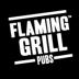 Flaming Grill Pubs Logo